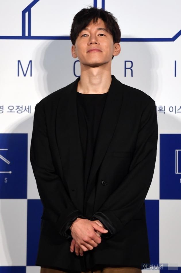 [포토] 김무열, '훈훈한 남자'