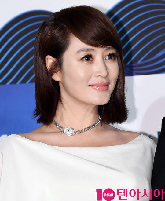 배우 김혜수/텐아시아DB