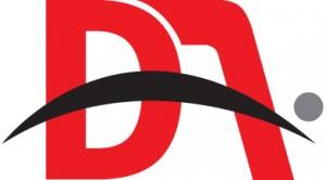 디에이테크놀로지 로고