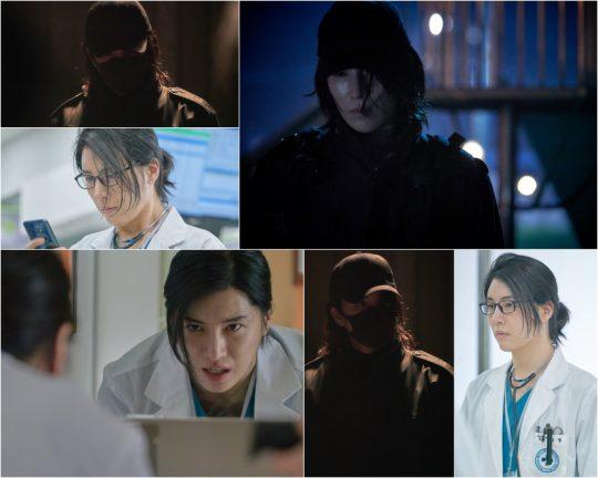 사진= MBC '검법남녀2' 방송 화면