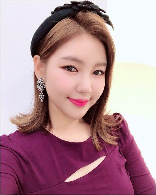 가수 송가인 /포켓돌스튜디오 제공