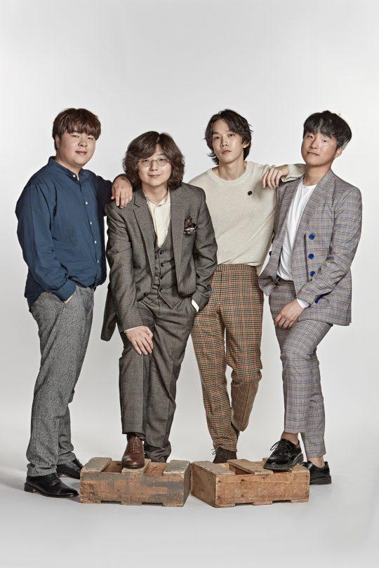 밴드 애프터문. / 제공=JTBC '슈퍼밴드'