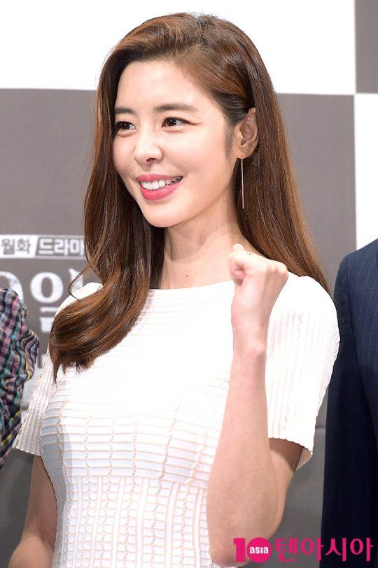 배우 김규리./ 서예진 yejin@