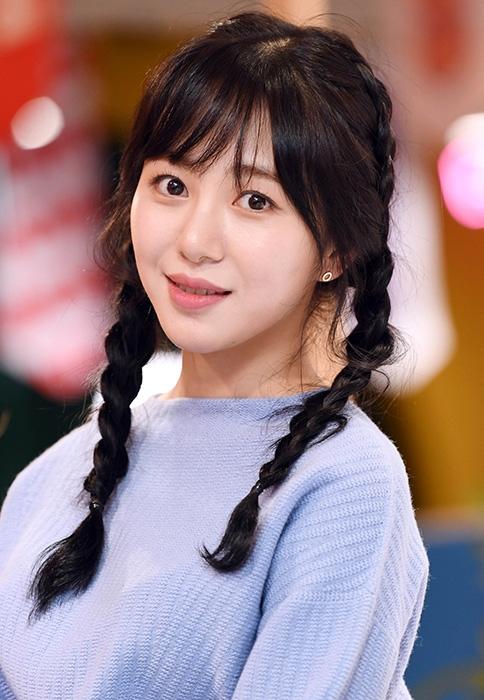 `AOA 출신` 권민아, 오앤엔터와 전속계약 체결…성준-김정현과 한솥밥