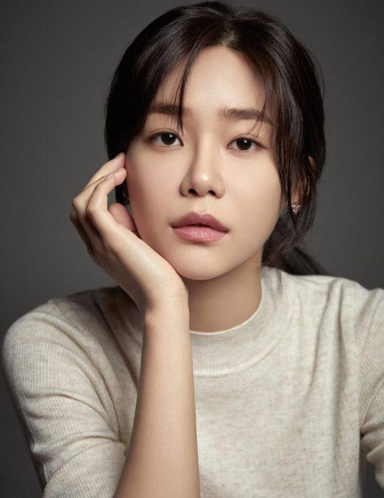그룹 AOA 유나. / 제공=FNC엔터테인먼트