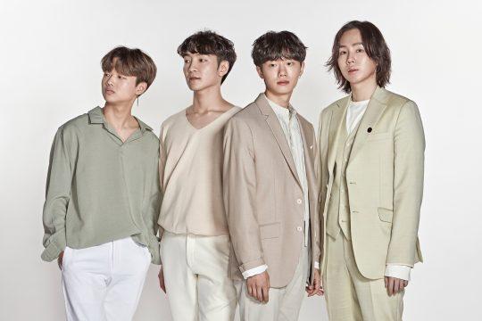 밴드 호피폴라. / 제공= JTBC '슈퍼밴드'