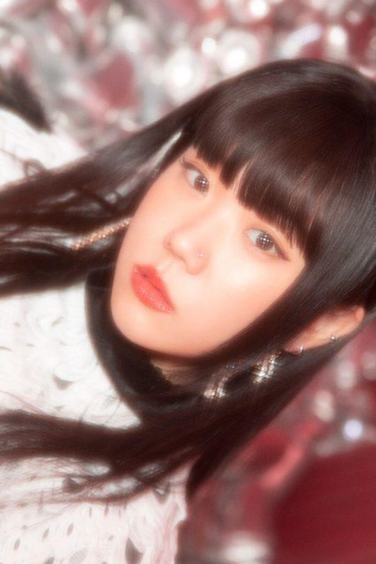 가수 케이티 / 사진제공=액시즈