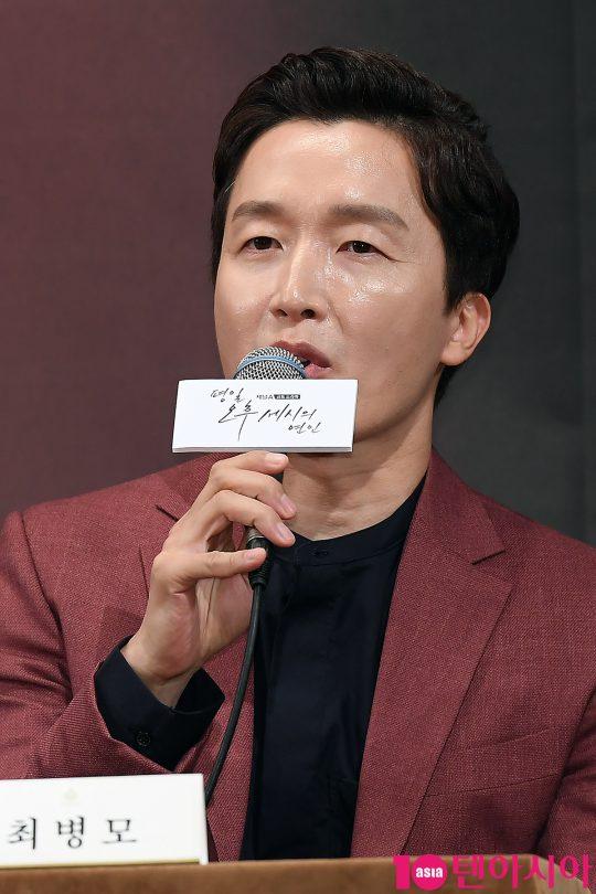 배우 최병모