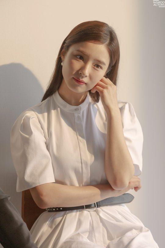 배우 신세경 / 사진제공=나무엑터스