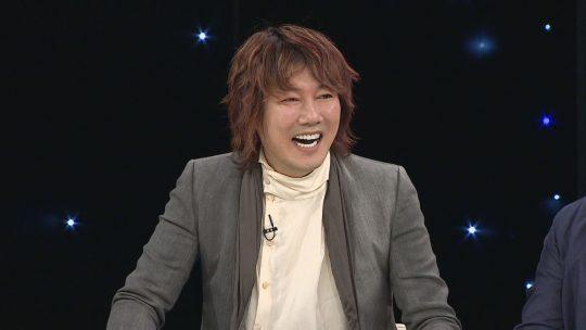 '비디오스타' 김장훈. /사진제공=MBC에브리원