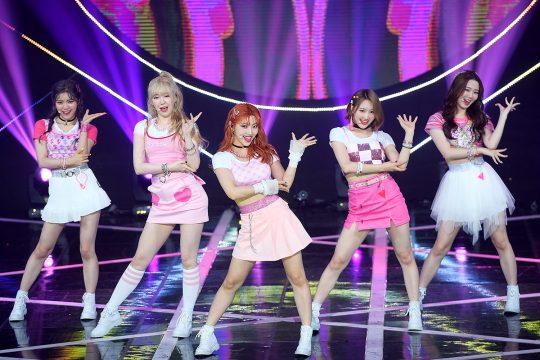 [TEN PHOTO]퍼플백 '핑크빛 가득'