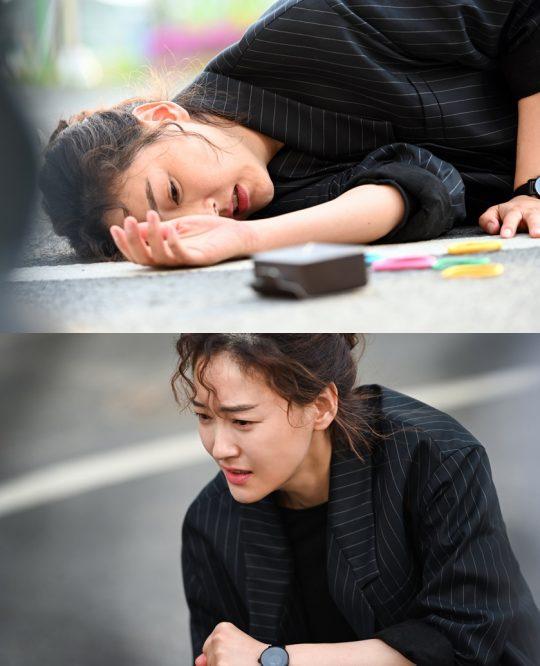 '닥터탐정' 박진희. /사진제공=SBS