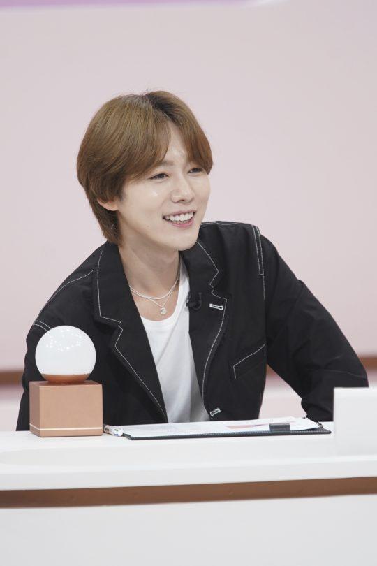 '오늘의 운세' 위너 김진우. /사진제공=JTBC
