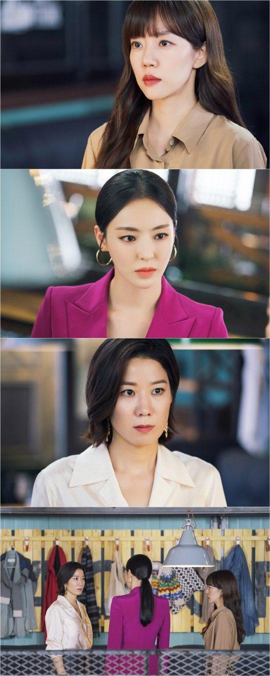 '검블유' 스틸./사진제공=tvN