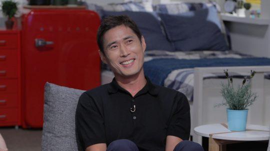 '방구석1열' 정두홍 무술감독. /사진제공=JTBC