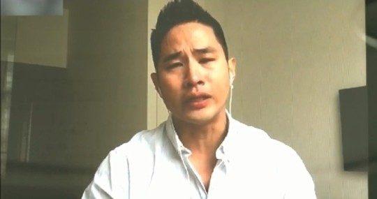 유승준, 17년 만에 한국 입국하나...'입국 금지' 원심 파기