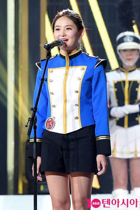 미스 인천 박유림