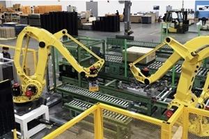 현대글로비스 자동화로봇