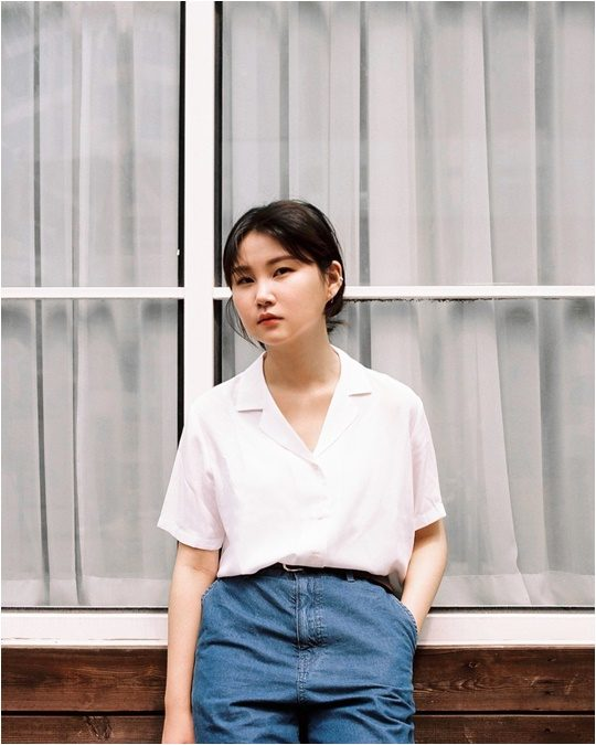 싱어송라이터 김수영./ 사진제공=매직스트로베리