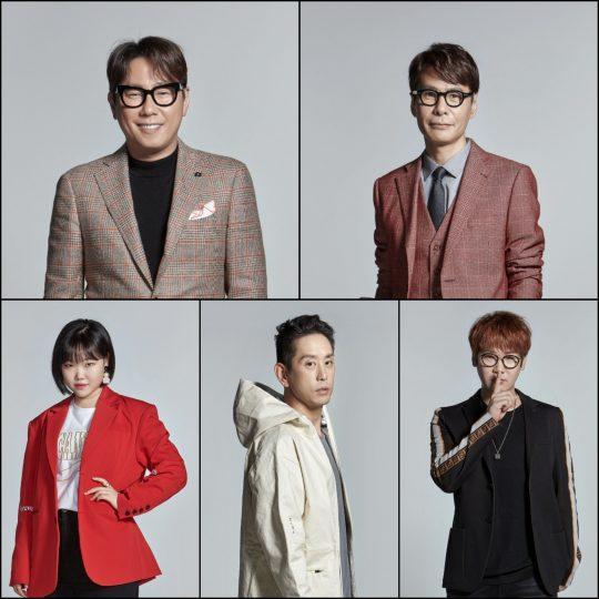 제공=JTBC '슈퍼밴드'