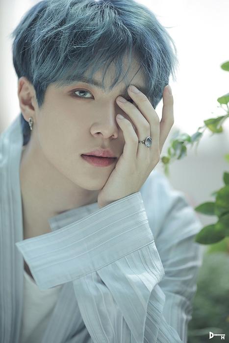 김동한, '이몽' OST 中 최초 '원하고 원하면' 뮤직비디오 공개
