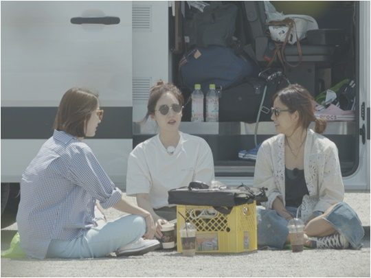 JTBC 예능 '캠핑클럽'./ 사진제공=JTBC