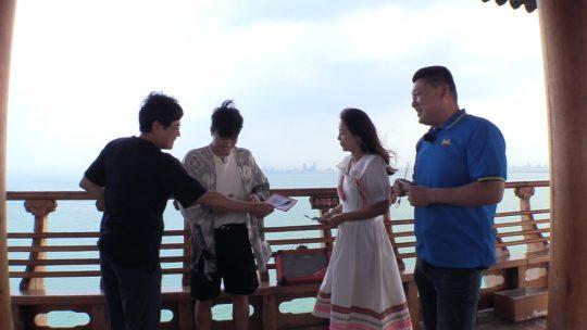 '한끼줍쇼' 이경규(왼쪽부터), 김종민, 긴지, 강호동. /사진제공=JTBC