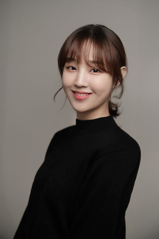 가수 박보람 / 사진제공=화이브라더스코리아