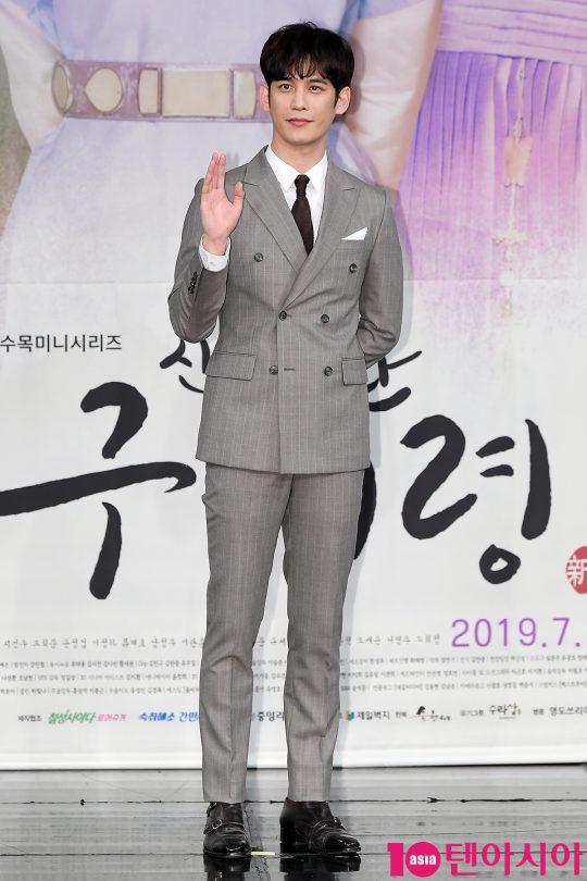 배우 박기웅