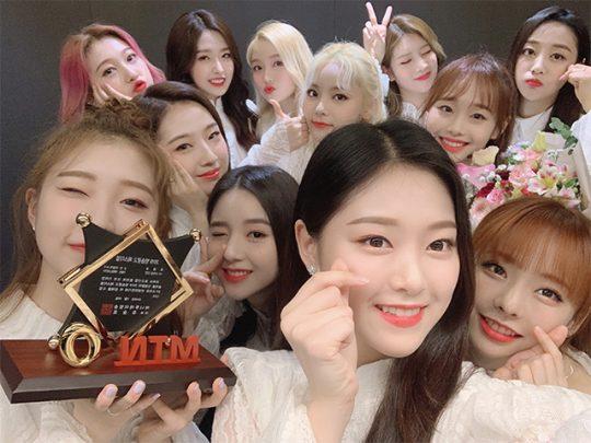 걸그룹 이달의 소녀./사진제공=블록베리크리에이티브
