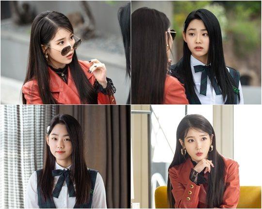 tvN 드라마 '호텔 델루나'./ 사진제공=tvN