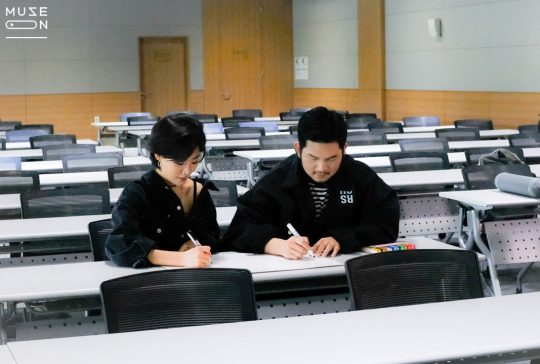콘진원x네이버 '뮤즈온', 뮤지션의 색다른 모습 담은 인터뷰 영상 30편 공개