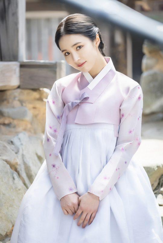 배우 신세경. /사진제공=초록뱀미디어