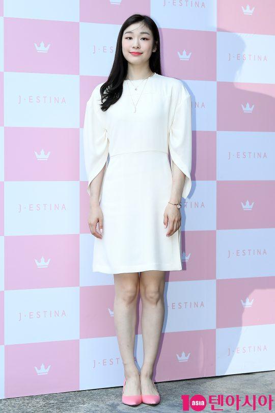 피겨여왕 김연아