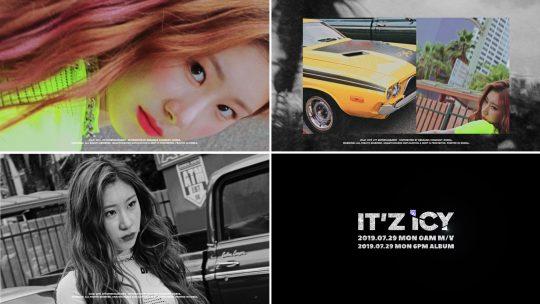 그룹 ITZY(있지)의 채령 / 사진제공=JYP엔터테인먼트