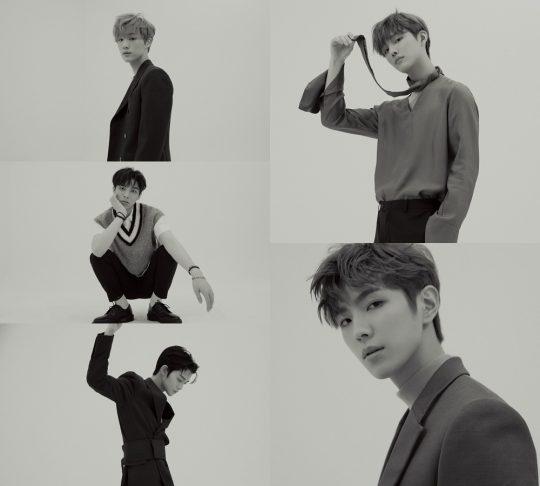 그룹 CIX(씨아이엑스) / 사진제공=아레나 옴므 플러스