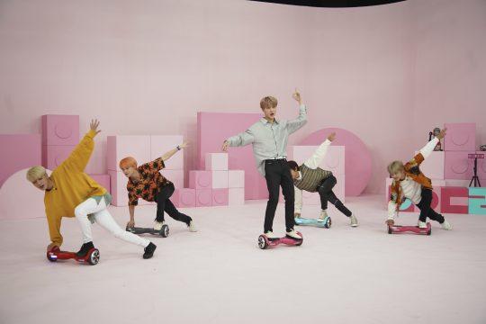 '아이돌룸' NCT DREAM. /사진제공=JTBC