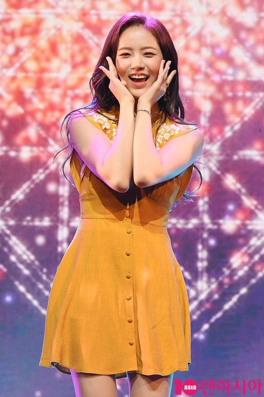 그룹 공원소녀 레나