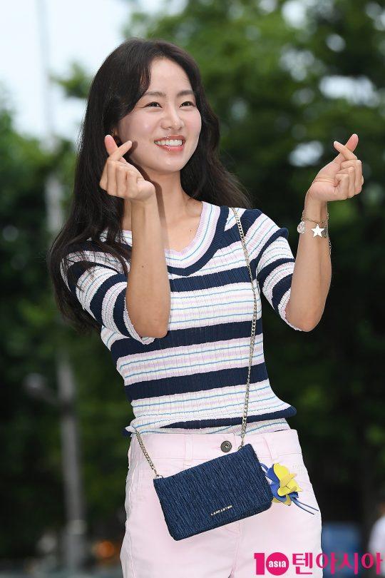배우 노수산나