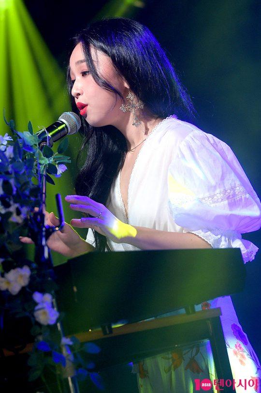 가수 신유미