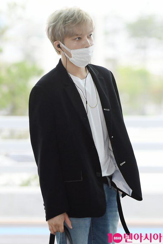 가수 김재중