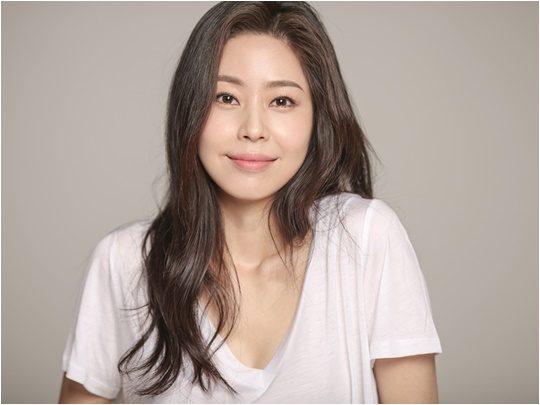 뮤지컬 배우 이윤진./ 사진제공=STX라이언하트