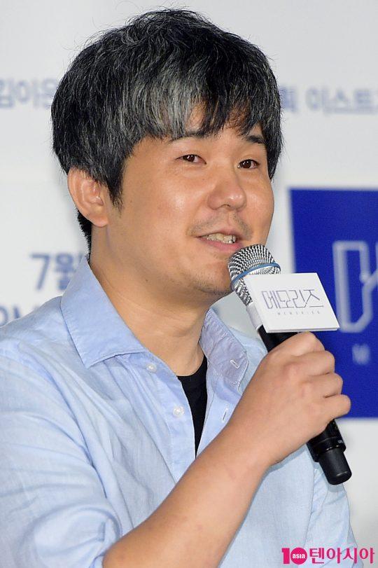 김종관 감독