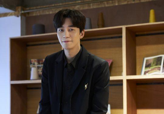 지난 23일 종영한 KBS2 월화드라마 '퍼퓸'에서 서이도를 연기한 배우 신성록. / 사진제공=HB엔터테인먼트