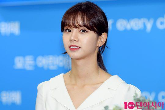 배우 혜리