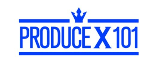 Mnet '프로듀스X101′ 로고./ 사진='프로듀스X101' 공식 홈페이지 캡처