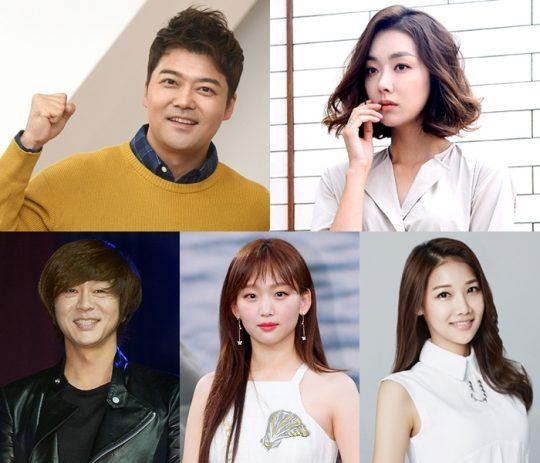 전현무·소이현·윤도현·진기주·정이나, '2019 SOBA'에 MC로 출격