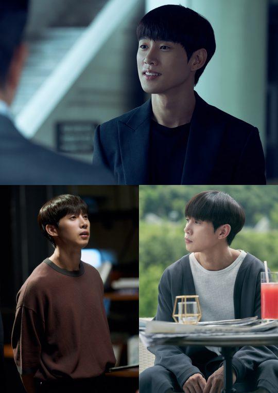 '저스티스'의 박성훈./사진제공=KBS2