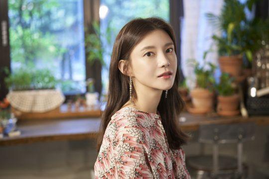 지난 23일 종영한 KBS2 월화드라마 '퍼퓸'에서 톱 모델 출신의 한지나를 연기한 배우 차예련. / 사진제공=HB엔터테인먼트