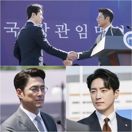 '60일, 지정생존자' 스틸./사진제공=tvN